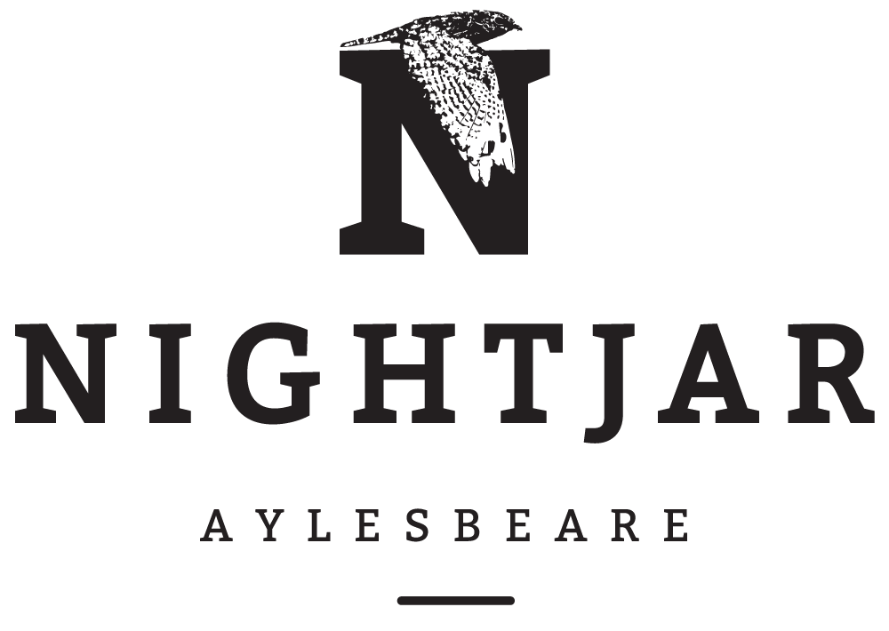 Night Jar Logo