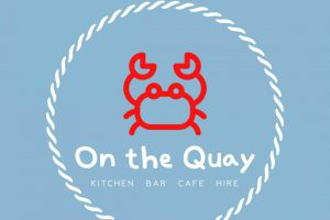On the Quay Logo