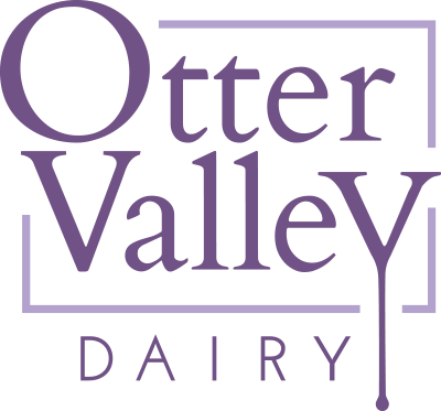 Otter Valley Dairy Logo