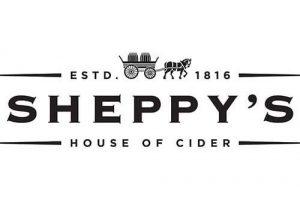 Sheppys Logo