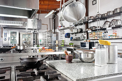 Allsop & Pitts Kitchen image