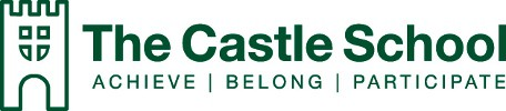 The Castle School Logo